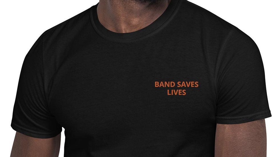 BUDD BOYZ Short-Sleeve Unisex T-Shirt