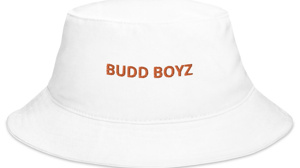 BUDD BOYZ Bucket Hat