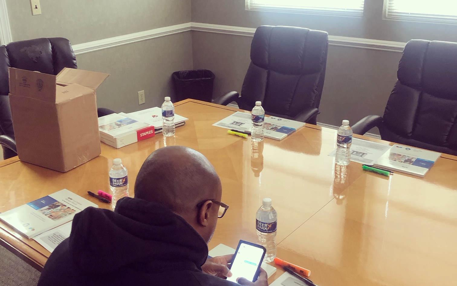 Mater Class: Cannabis Bio2Defense Manager's 2019-2020