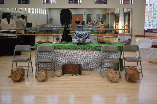WORLD DRUMMING PARTY IN MARYALND (FUNDRAISING)