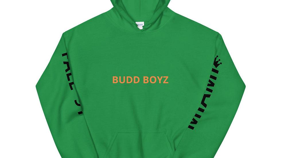 BUDD BOYZ HOMECOMING Hoodie
