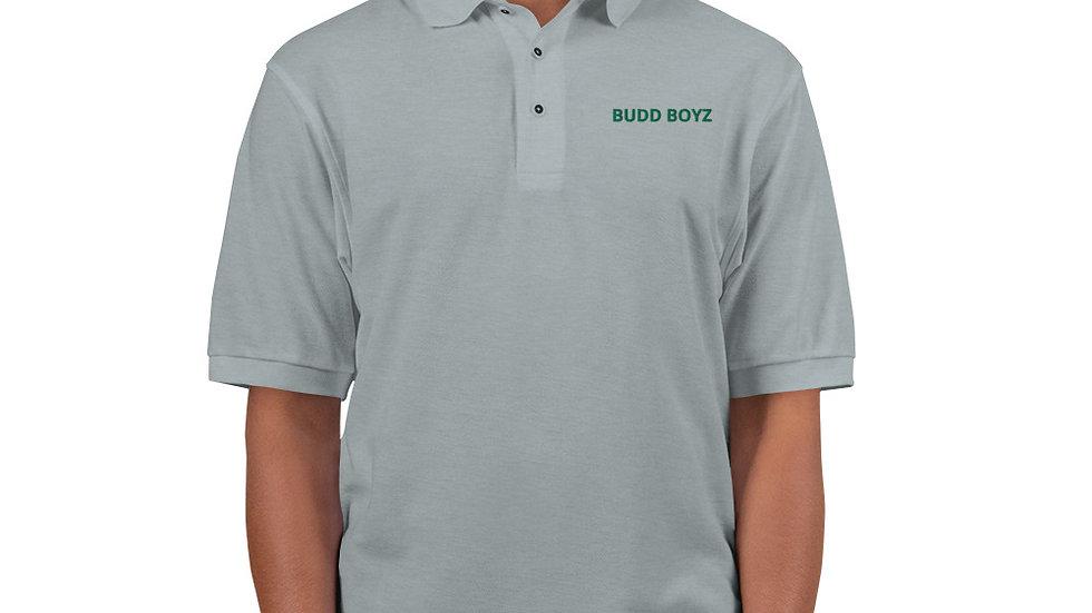 BUDD BOYZ Premium Polo