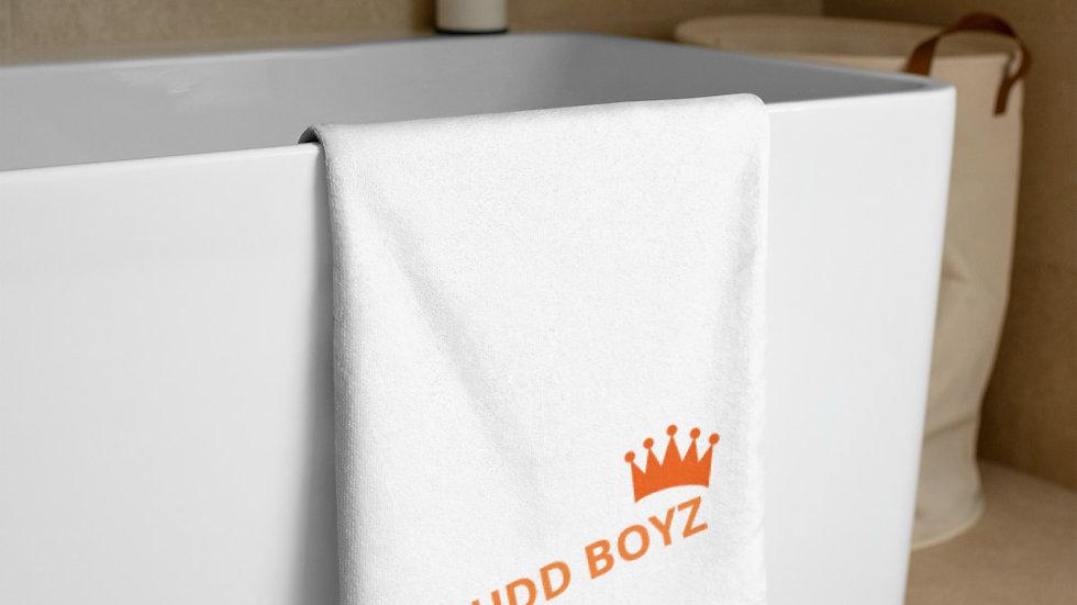 BUDD BOYZ Towel