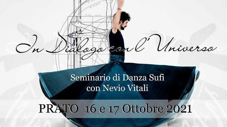 Workshop di Danza Sufi a Prato