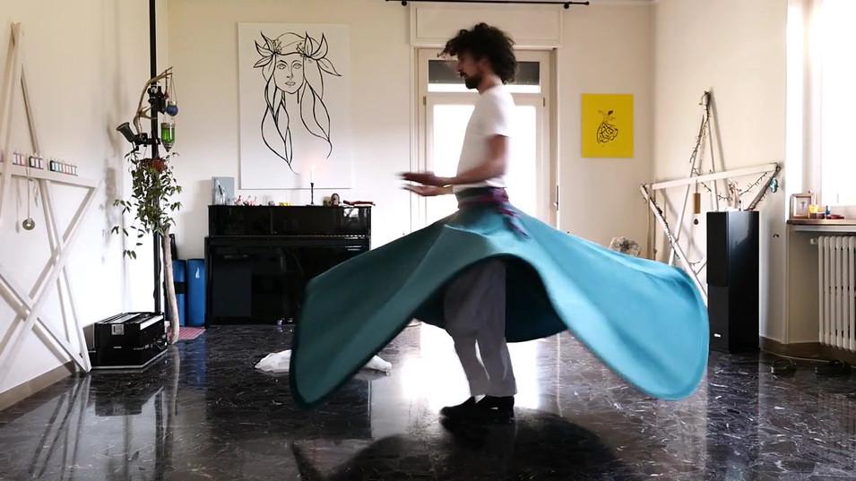 Dance Dervish Dance