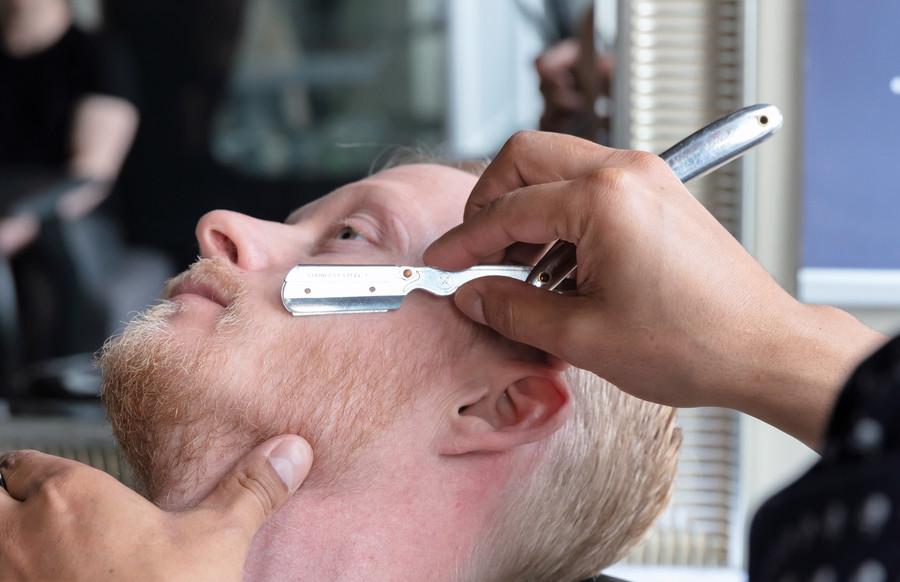barbershave