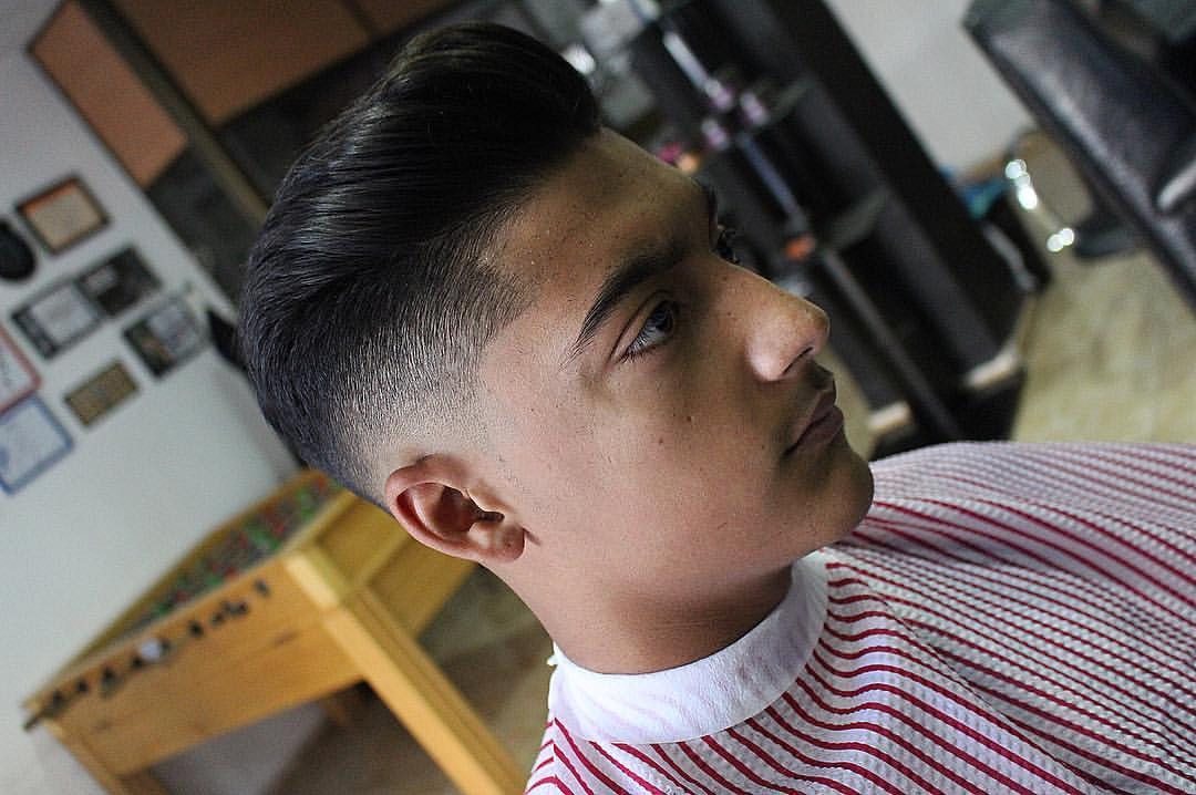 low fade 1hrs