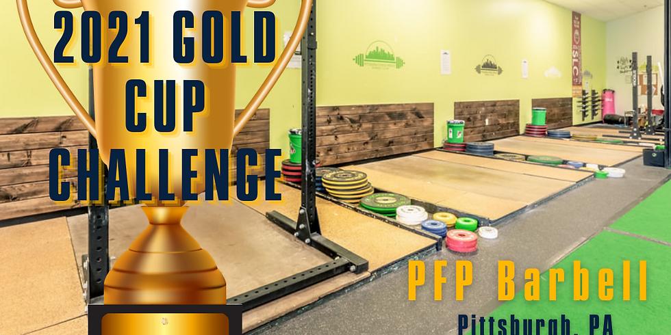 ECG Gold Cup Challenge