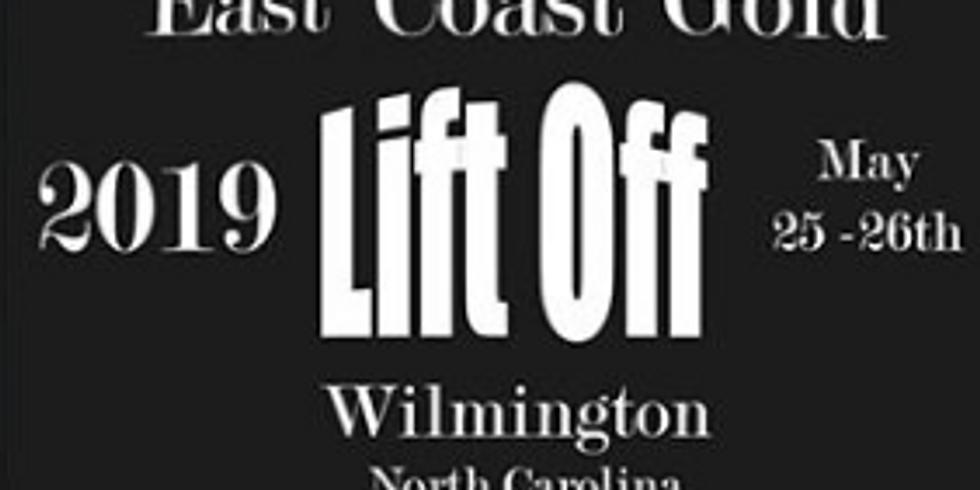 2019 East Coast Gold Lift Off