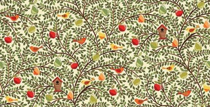 Fruitful Tree Cream