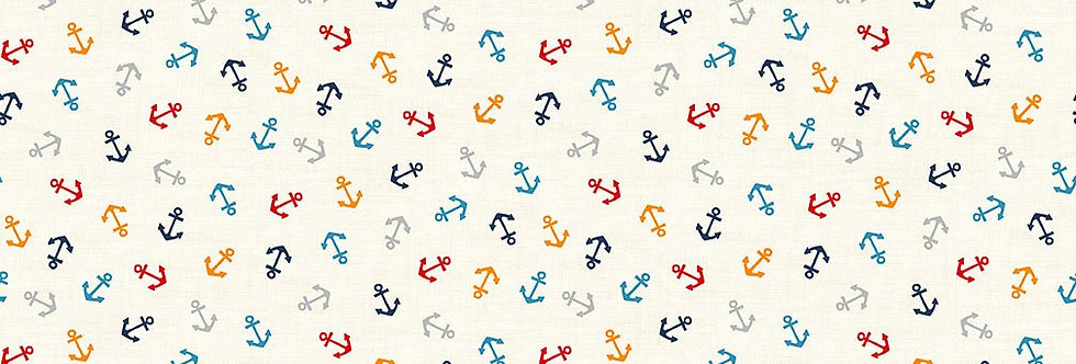 Anchors White