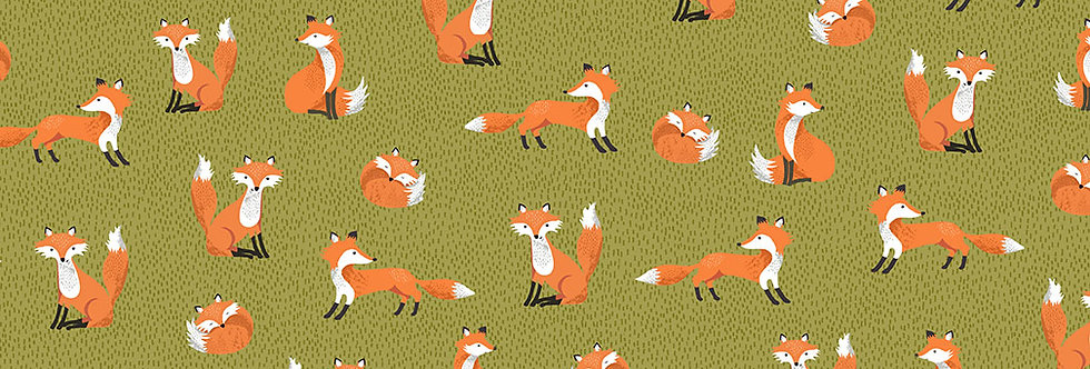 Foxes Green