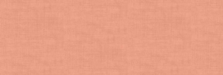 Coral Pink Linen Texture