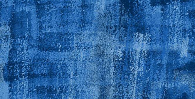 Brush Line Blue