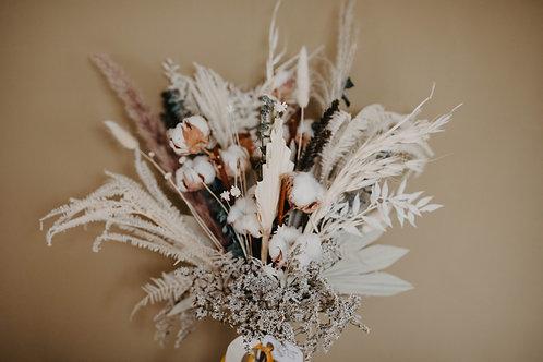"""Dry Flowers """"Baumwolle"""""""