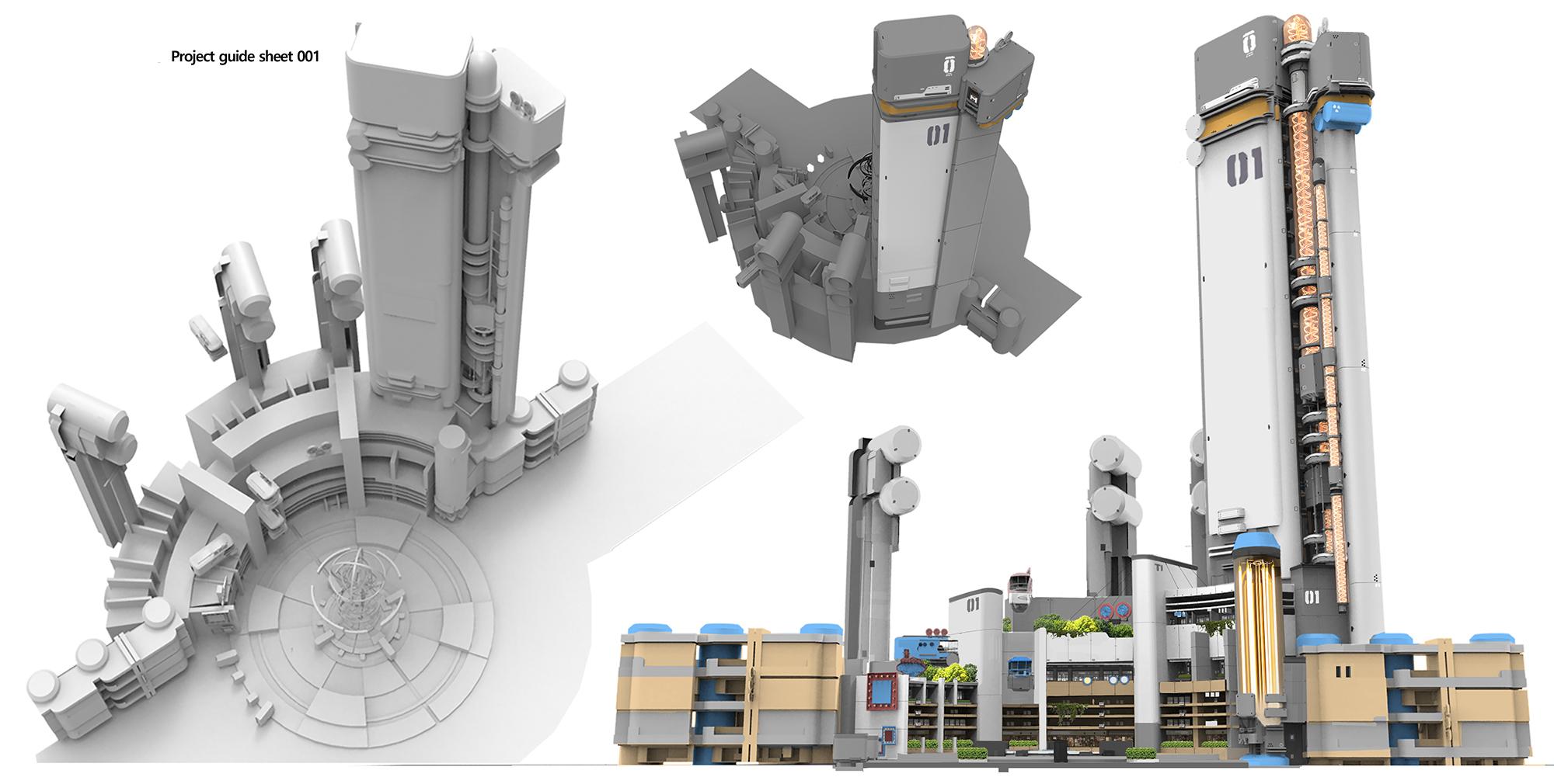 광장 프로젝트 가이드 시트 001