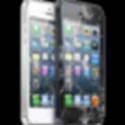 Cracked iPhone Screen Repair MN