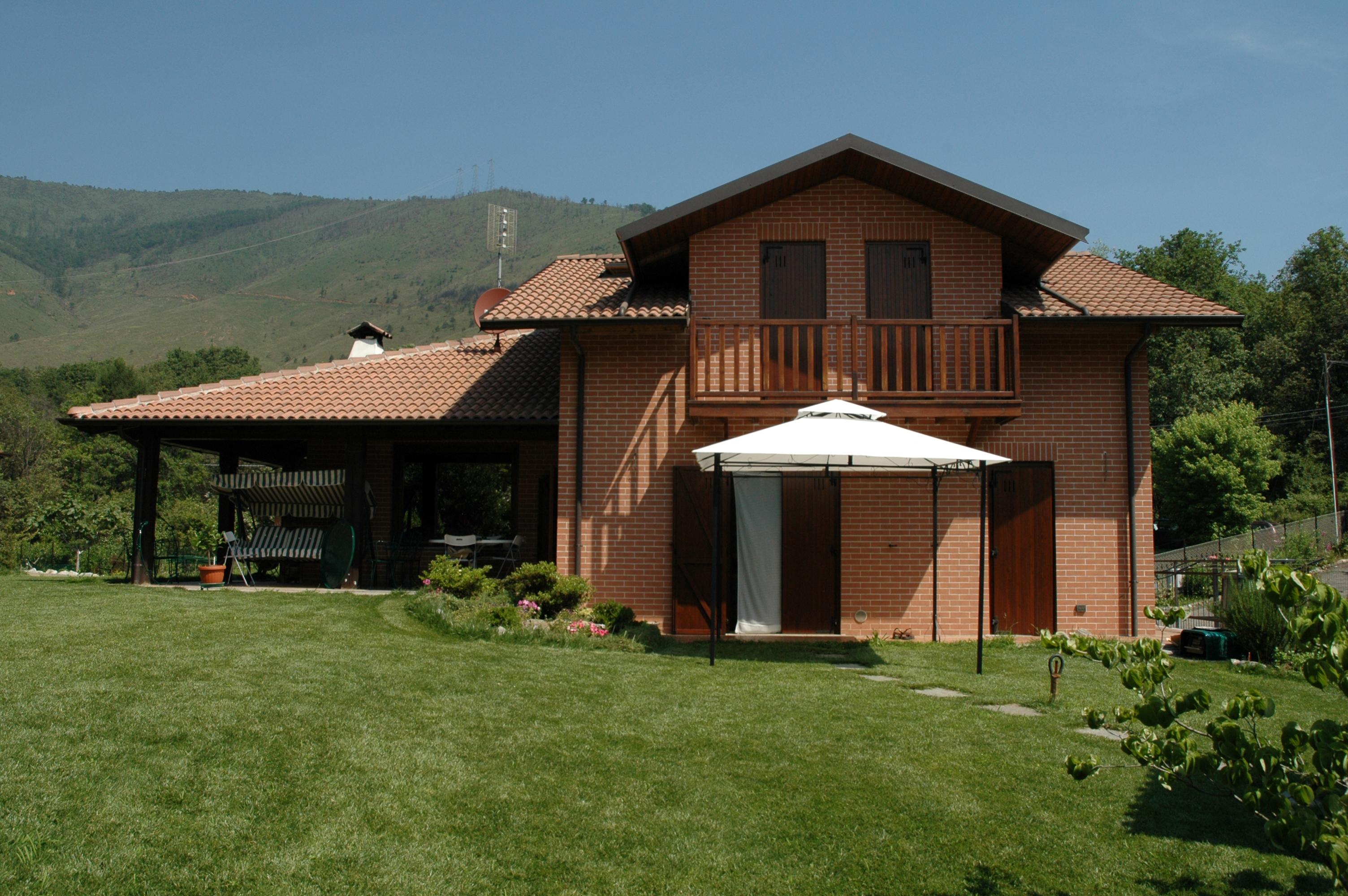 Costo case prefabbricate case prefabbricate in legno a for Casa in legno costo totale
