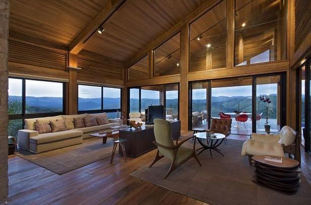 Costruttori case in legno