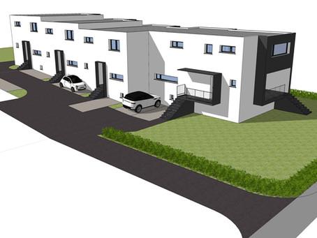 Costruire casa in Svizzera Minergie