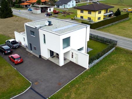 Imprese edili case prefabbricate in Ticino