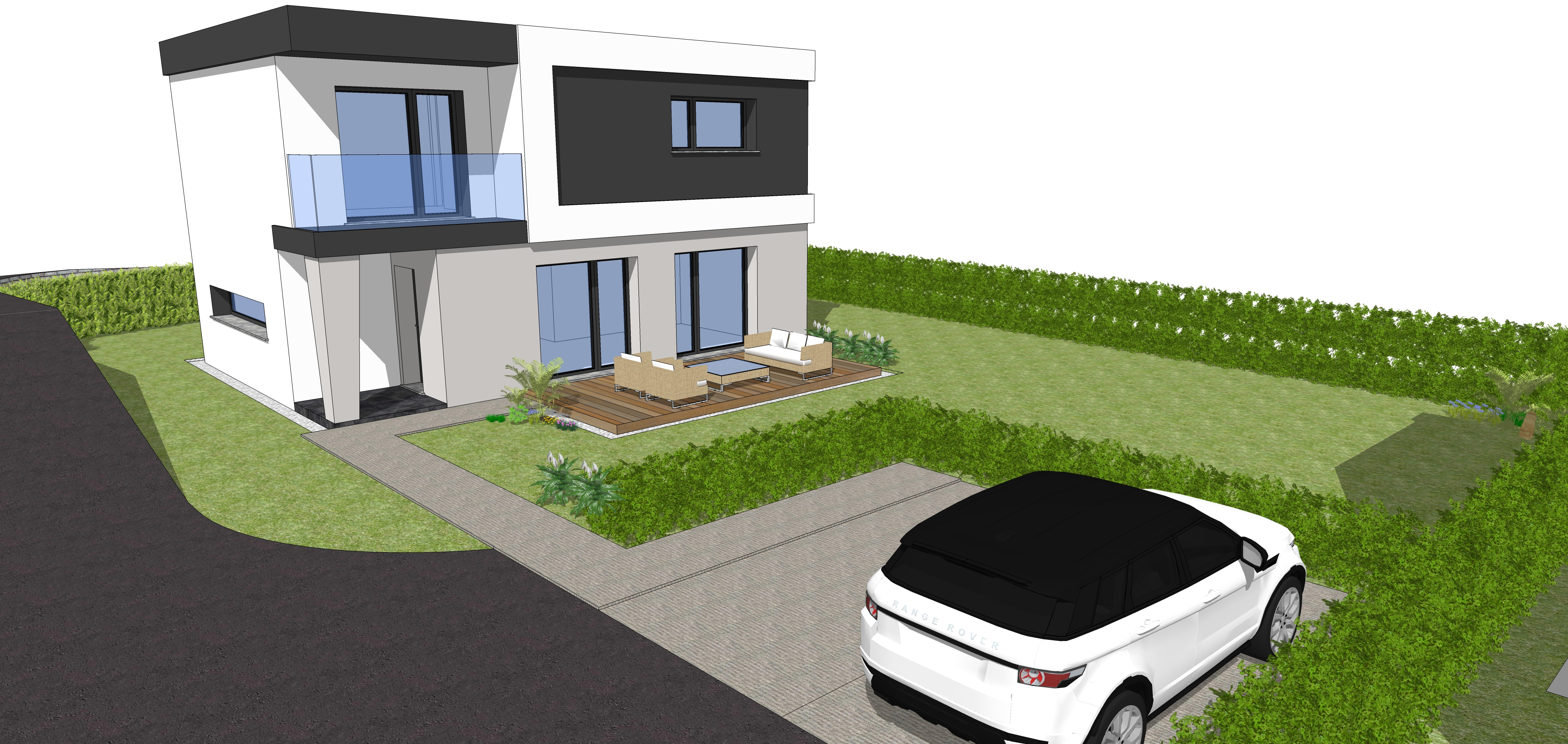 Case ecologiche prefabbricate in legno habita case for Case modulari costi