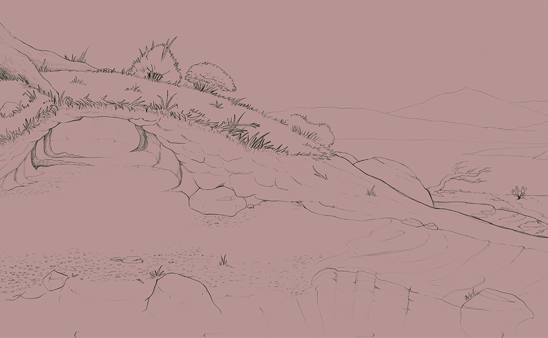 Layout Sketch