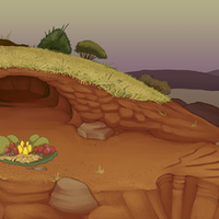Background - Final Colour Work