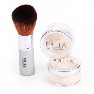 Priia Finishing Powder