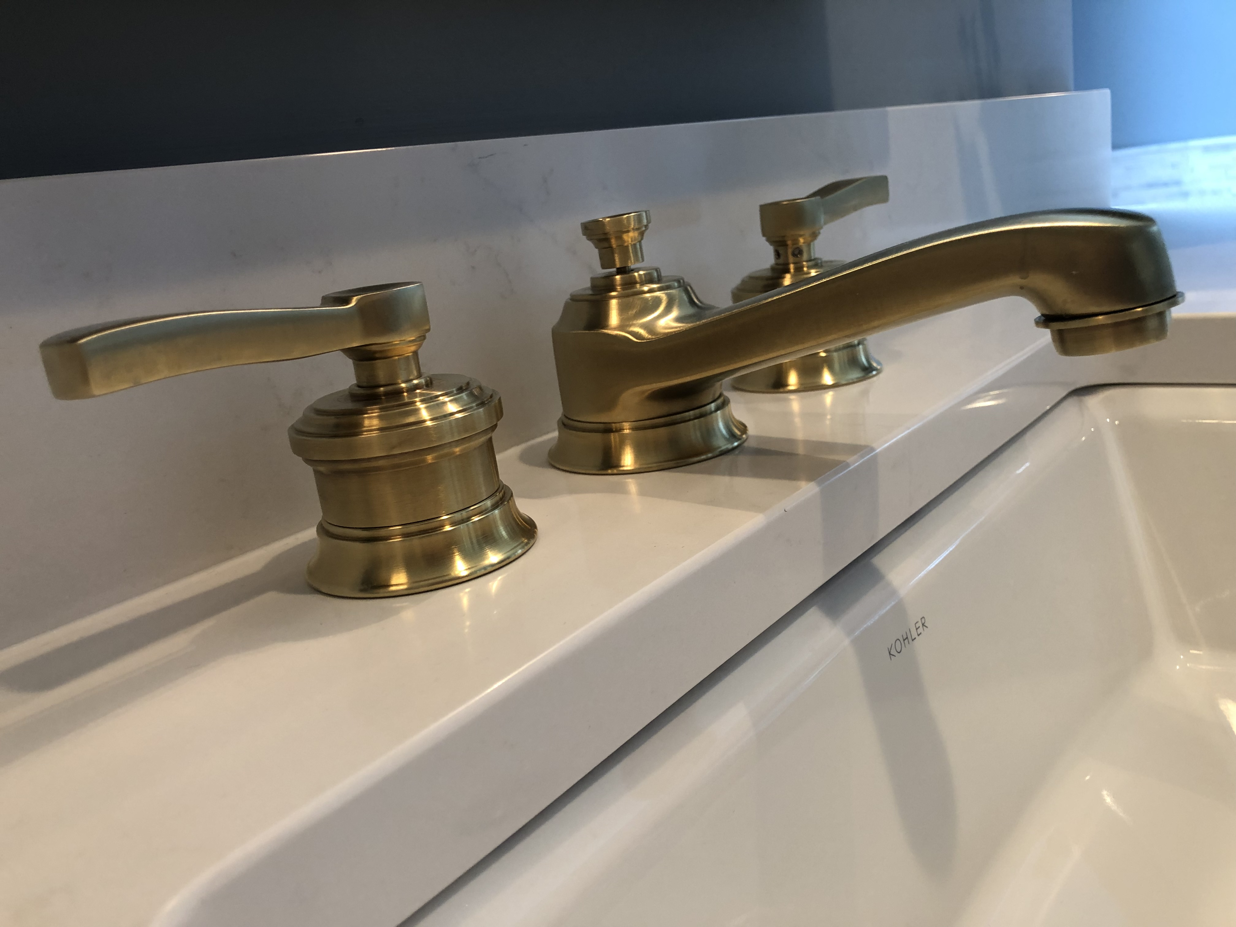 Master Sink