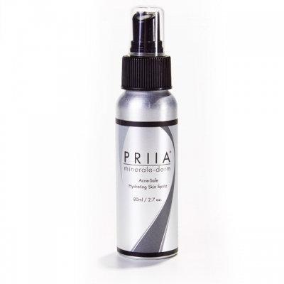 Priia Hydrating Spritz