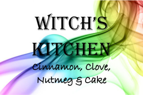 Witch's Kitchen
