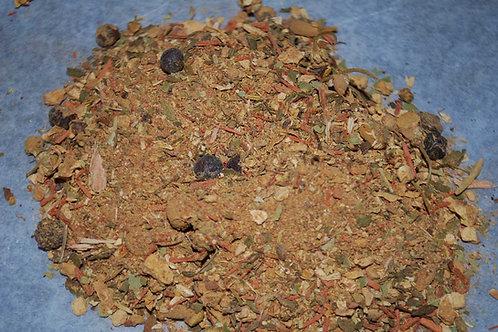 Yule Blend Incense