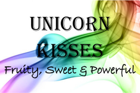 Unicorn Kisses