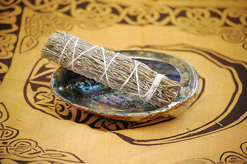 Mountain Sage & Frankincense