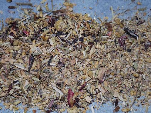 Litha Blend Incense