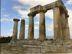 Corinth Greece