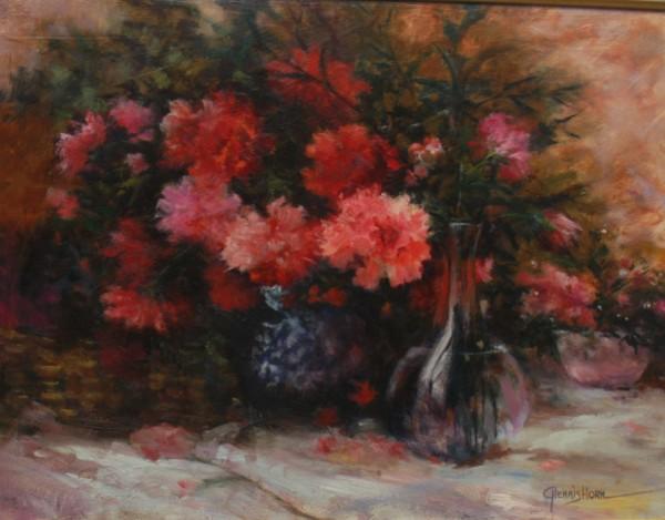 GlennisHorn-Basket-of-Flowers-600