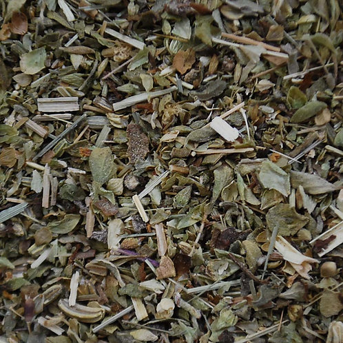 Grecian Herb Seasoning Blend