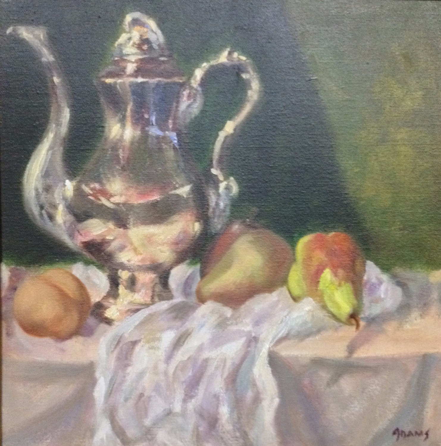 Eggs and Pears by Ladd Adams_edited