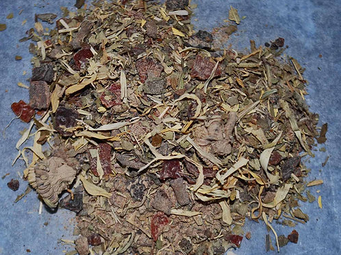 Mabon Blend Incense