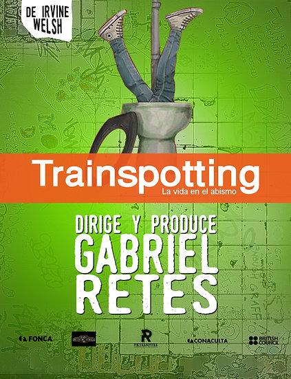 Poster Trainspotting
