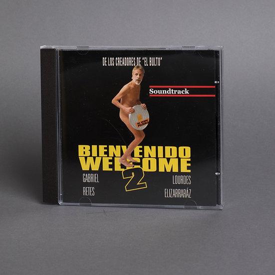 Bienvenido Welcome 2 (Soundtrack)