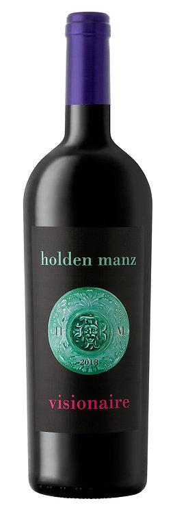 Holden Manz Visionaire 2013