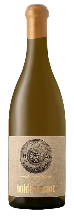 Holden Manz Chardonnay Reserve 2017