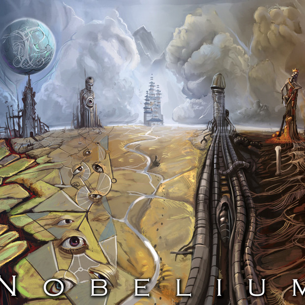 Therein - Nobelium