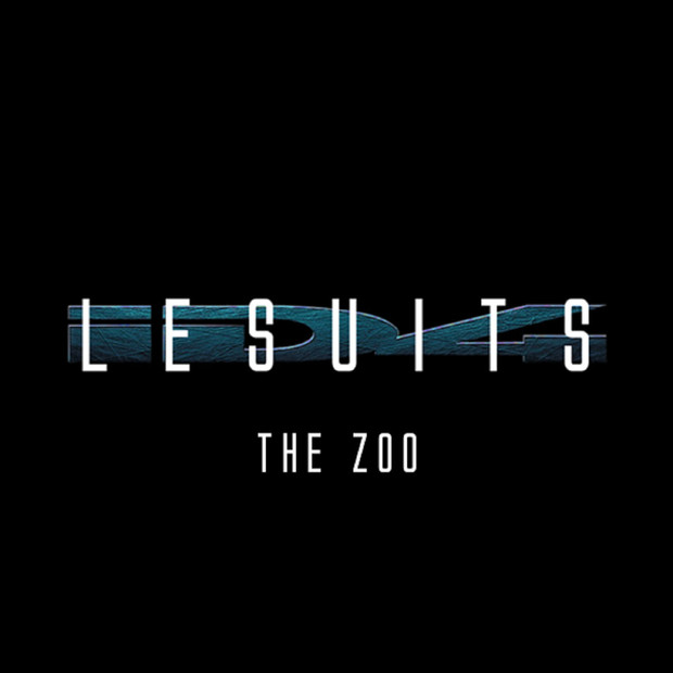 LeSuits - Independence Day 2015