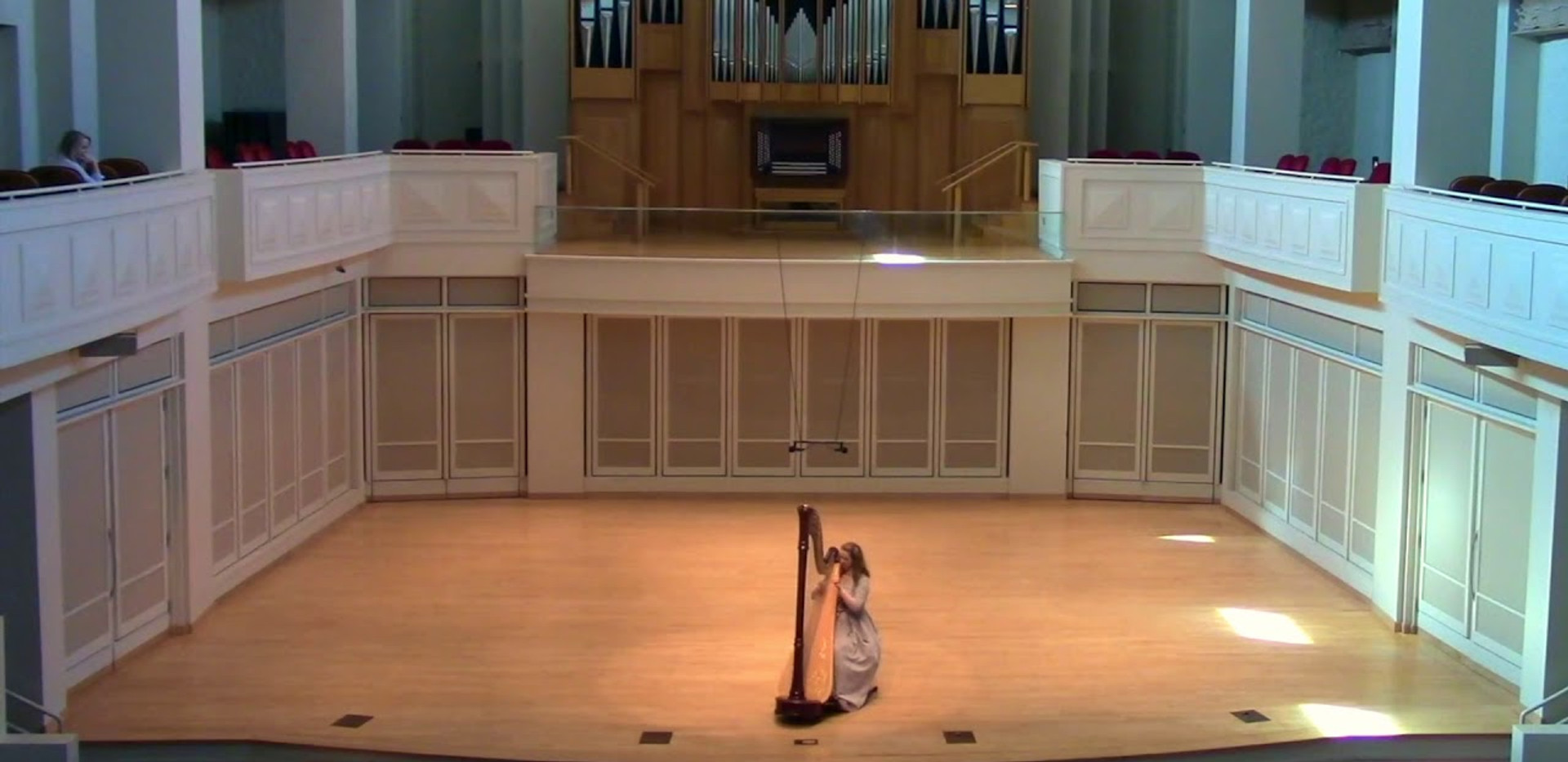 Britten: Suite for Harp Op. 83