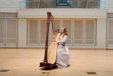 J.S. Bach: Suite in E minor BWV 996 IV. Sarabande