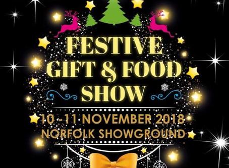 Festive Gift & Food event